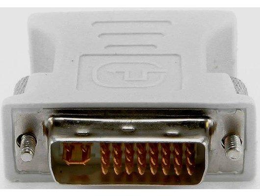 Переходник Gembird DVI(M) - VGA(F)
