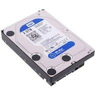 """Фото Жесткий диск WD Original SATA-III 2Tb WD20EZRZ Blue (5400rpm) 64Mb 3.5"""""""