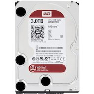 Фото Жесткий диск WD Original SATA-III 3Tb WD30EFRX Red 64Mb 3.5""