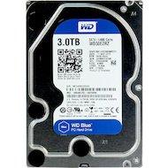 """Фото Жесткий диск WD Original SATA-III 3Tb WD30EZRZ Blue (5400rpm) 64Mb 3.5"""""""