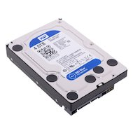 """Фото Жесткий диск WD Original SATA-III 4Tb WD40EZRZ Blue (5400rpm) 64Mb 3.5"""""""