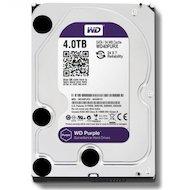 "Фото Жесткий диск WD Original SATA-III 4Tb WD40PURX Purple (5400rpm) 64Mb 3.5"""