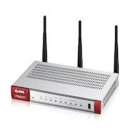 Сетевое оборудование Zyxel USG20W-VPN 10/100/1000BASE-TX Сетевой экран
