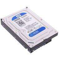 "Фото Жесткий диск WD Original SATA-III 500Gb WD5000AZRZ Blue (5400rpm) 64Mb 3.5"""
