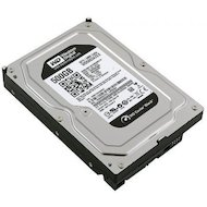 Фото Жесткий диск WD Original SATA-III 500Gb WD5003AZEX Caviar Black (7200rpm) 64Mb 3.5""