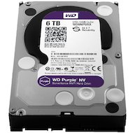 Фото Жесткий диск WD Original SATA-III 6Tb WD6NPURX Purple NV 64Mb 3.5""