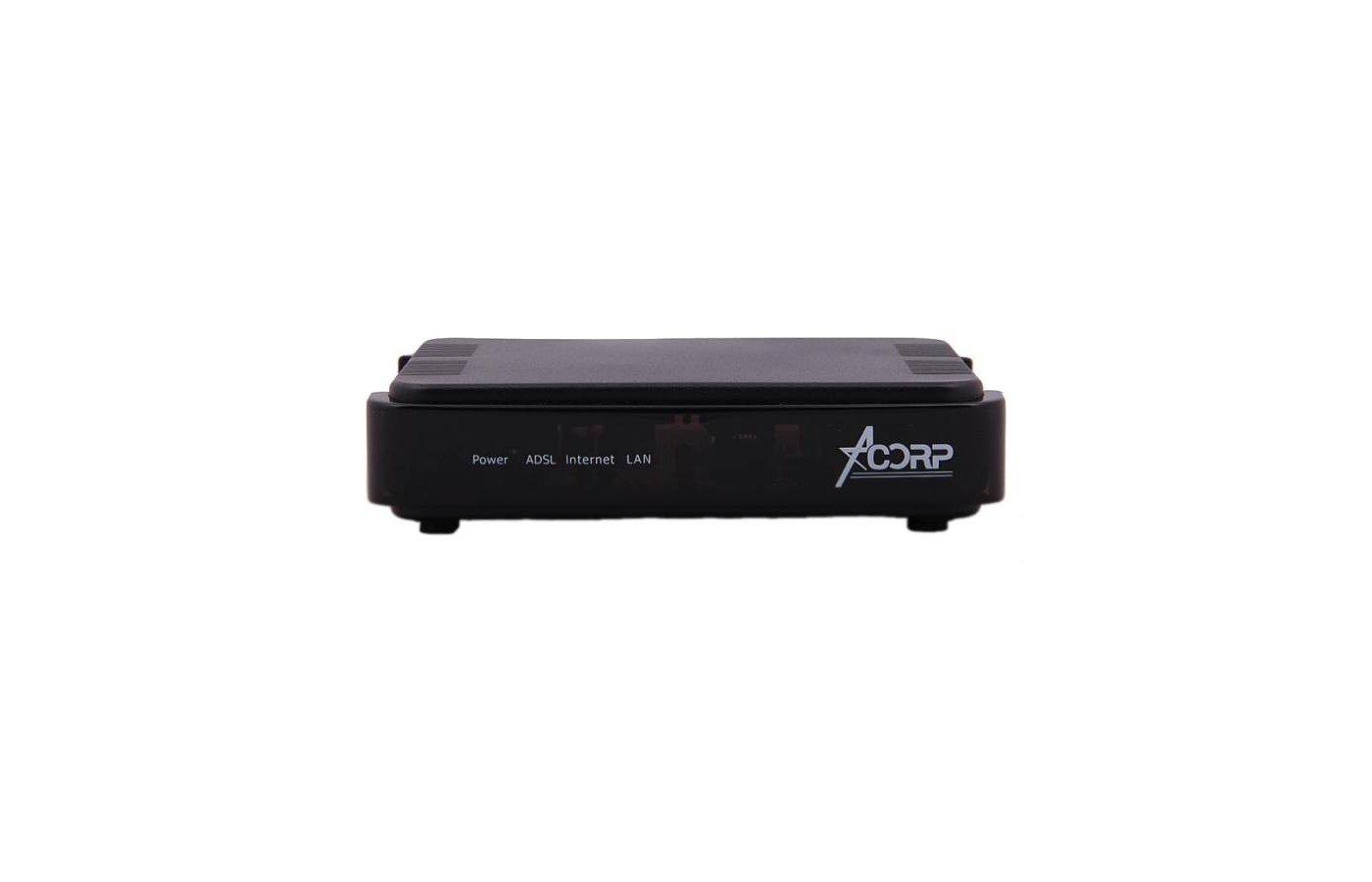 Модем Acorp Sprinter@ADSL LAN110