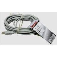Фото USB Кабель Hama H-29195 USB 2.0 A(m) - В(m) 5м серый