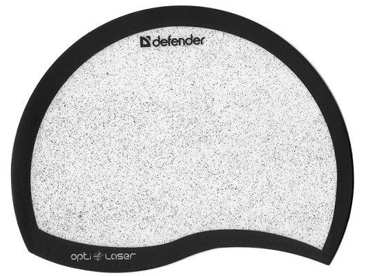 Коврик для мыши Defender Ergo opti-laser (50511)