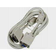Фото Видео кабель Ningbo VGA(m) - VGA(f) 1.8м (CAB015-06)