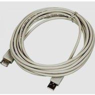 USB Кабель Ningbo USB2.0 A(m) - A(f) удлинитель 5м (841883)