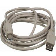 USB Кабель Ningbo USB 2.0 A(m) - B(m) 3м (841890)