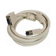 Видео кабель Ningbo VGA(m) - VGA(m) 3м Pro 2 фильтра (CAB016S-10F-BR)
