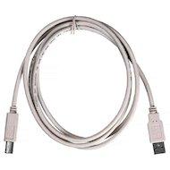 Фото USB Кабель BURO USB 2.0 A(m) - B (m) 1.8м Медь (817258)