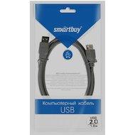 Фото USB Кабель SmartBuy USB 2.0 M-F 1.8m (K845) удлинитель USB