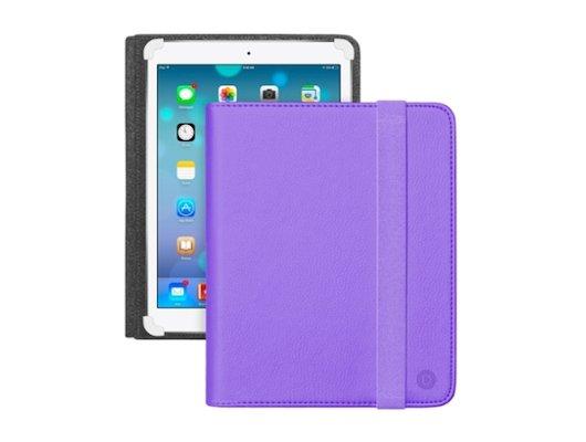 Чехол для планшетного ПК Deppa Universal Cover универсальный для ПК 7-8 фиолетовый
