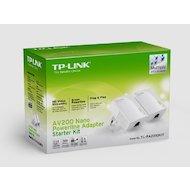Фото Сетевое оборудование TP-Link TL-PA2010KIT