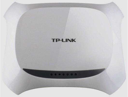 Сетевое оборудование TP-Link TL-WR720N