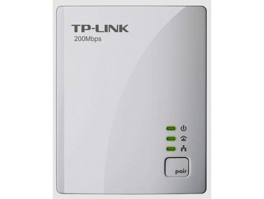 Сетевое оборудование TP-Link TL-PA2010KIT
