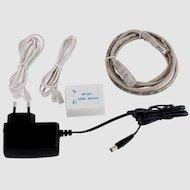 Фото Сетевое оборудование TP-Link TD-W8961N ADSL