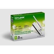 Фото Сетевое оборудование TP-Link TL-WN722N