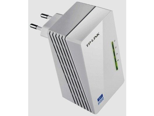 Сетевое оборудование TP-Link TL-WPA4220KIT