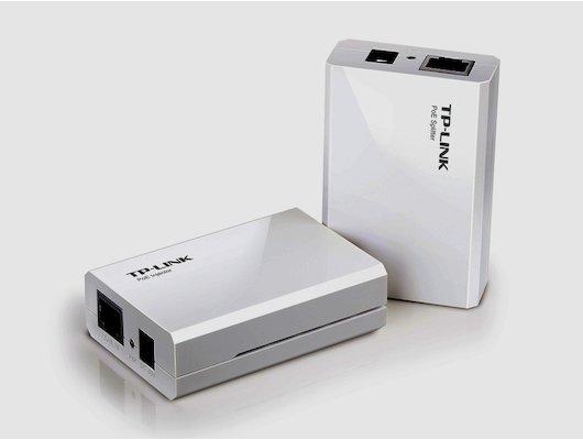 Сетевое оборудование TP-Link TL-POE200