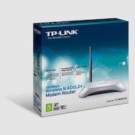 Фото Сетевое оборудование TP-Link TD-W8901N