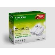Фото Сетевое оборудование TP-Link TL-PA8010PKIT