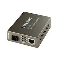 Фото Сетевое оборудование TP-Link Медиаконвертер MC112CS 10/100 Мбит/с RJ45 - 100 Мбит/с разъём SC (одномодовый оптоволоконный