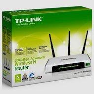 Фото Сетевое оборудование TP-Link TL-WR941ND