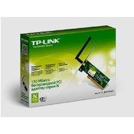 Фото Сетевое оборудование TP-Link TL-WN751ND
