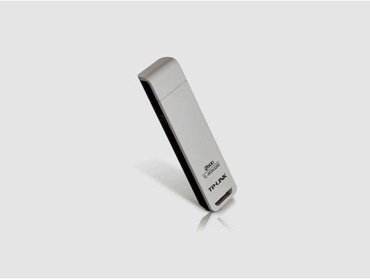 Сетевое оборудование TP-Link TL-WDN3200 USB адаптер