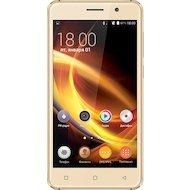 Смартфон TeXet TM-5005 золотистый