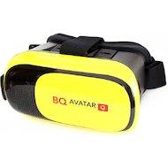 Очки виртуальной реальности BQ-VR 001 Avatar желтый