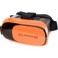 Очки виртуальной реальности BQ-VR 001 Avatar оранжевый