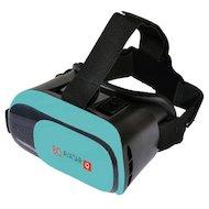 Очки виртуальной реальности BQ-VR 001 Avatar голубой