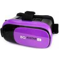 Очки виртуальной реальности BQ-VR 001 Avatar фиолетовый