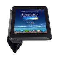 Фото Чехол для планшетного ПК Asus для Asus Fonepad 7 PAD-14 TRICOVER_FPHD7_372_BK полиуретан/поликарбонат черный