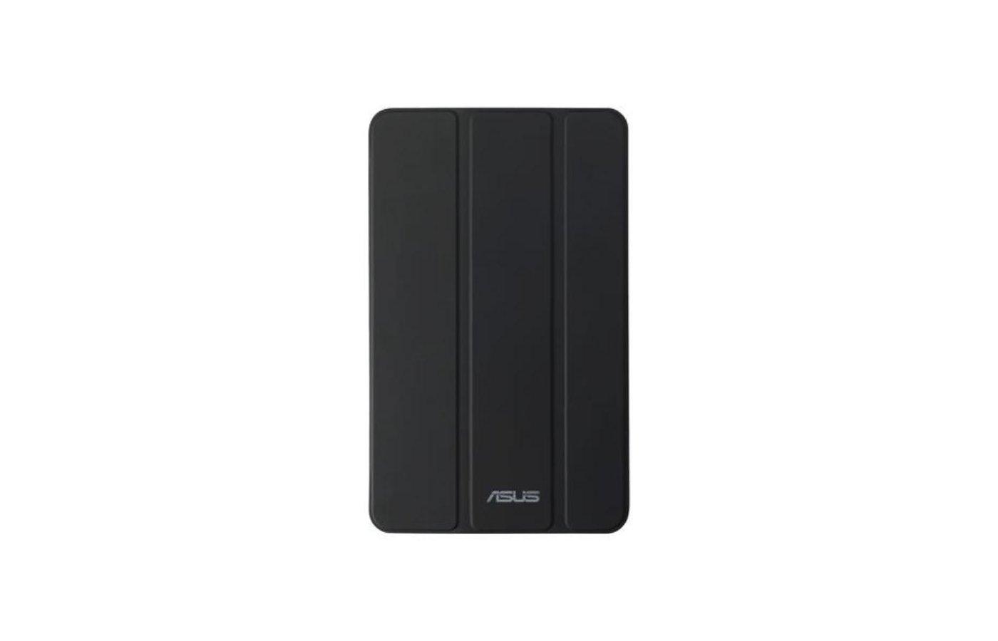 Чехол для планшетного ПК Asus для Asus Fonepad 7 PAD-14 TRICOVER_FPHD7_372_BK полиуретан/поликарбонат черный