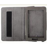 Фото Чехол для планшетного ПК IT BAGGAGE для ASUS Fonepad 7 ME175CG/ME172V искус. кожа с функцией стенд серый карбон ITASME1752-9