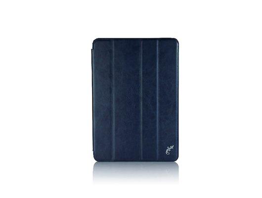 Чехол для планшетного ПК G-Case Slim Premium для Samsung Galaxy Tab A 9.7 темно-синий