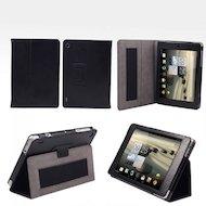 Фото Чехол для планшетного ПК IT BAGGAGE для ACER Iconia Tab A1-810/811искус. кожа черный ITACA8102-1