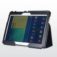 Фото Чехол для планшетного ПК IT BAGGAGE для Samsung Galaxy Tab4 10.1 Slim искус. кожа черный ITSSGT1035-1