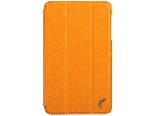 Чехол для планшетного ПК G-Case Slim Premium для Samsung Galaxy Tab S 8.4 оранжевый