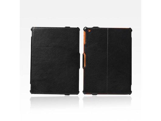 Чехол для планшетного ПК IT BAGGAGE для iPad Air 9.7 (ITIPAD505-1) искус. кожа черный Мультистенд