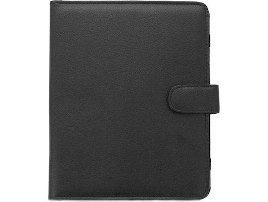 Чехол для планшетного ПК IT Baggage универсальный для 8 искус. кожа черный ITUNI802-1