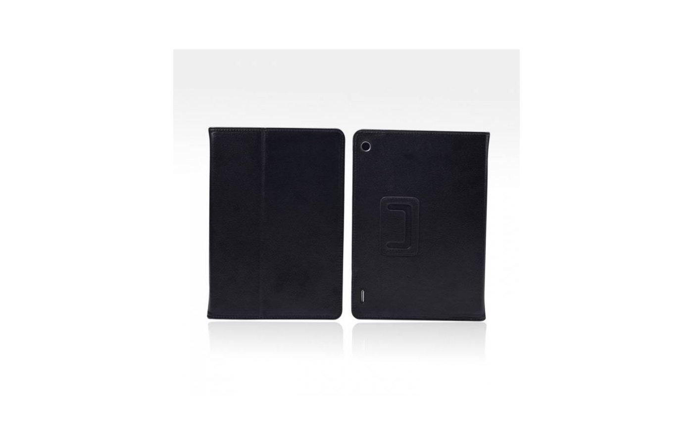 Чехол для планшетного ПК IT BAGGAGE для ACER Iconia Tab A1-810/811искус. кожа черный ITACA8102-1