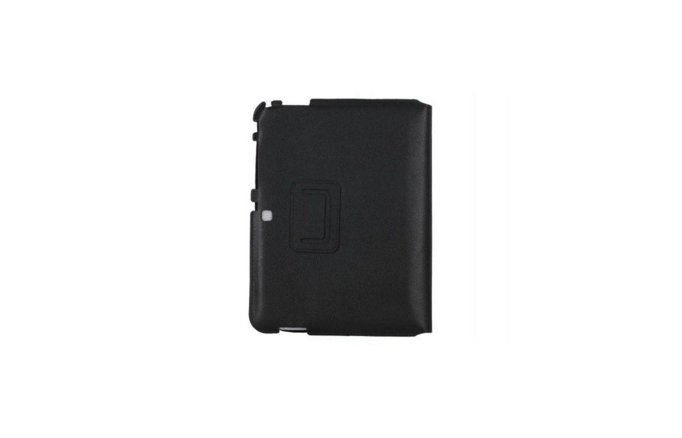 Чехол для планшетного ПК IT BAGGAGE для Samsung Galaxy Tab4 10.1 Slim искус. кожа черный ITSSGT1035-1