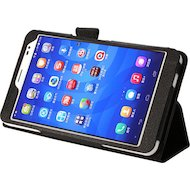 Фото Чехол для планшетного ПК IT BAGGAGE для Huawei Media Pad T1 7 черный ITHWT1702-1